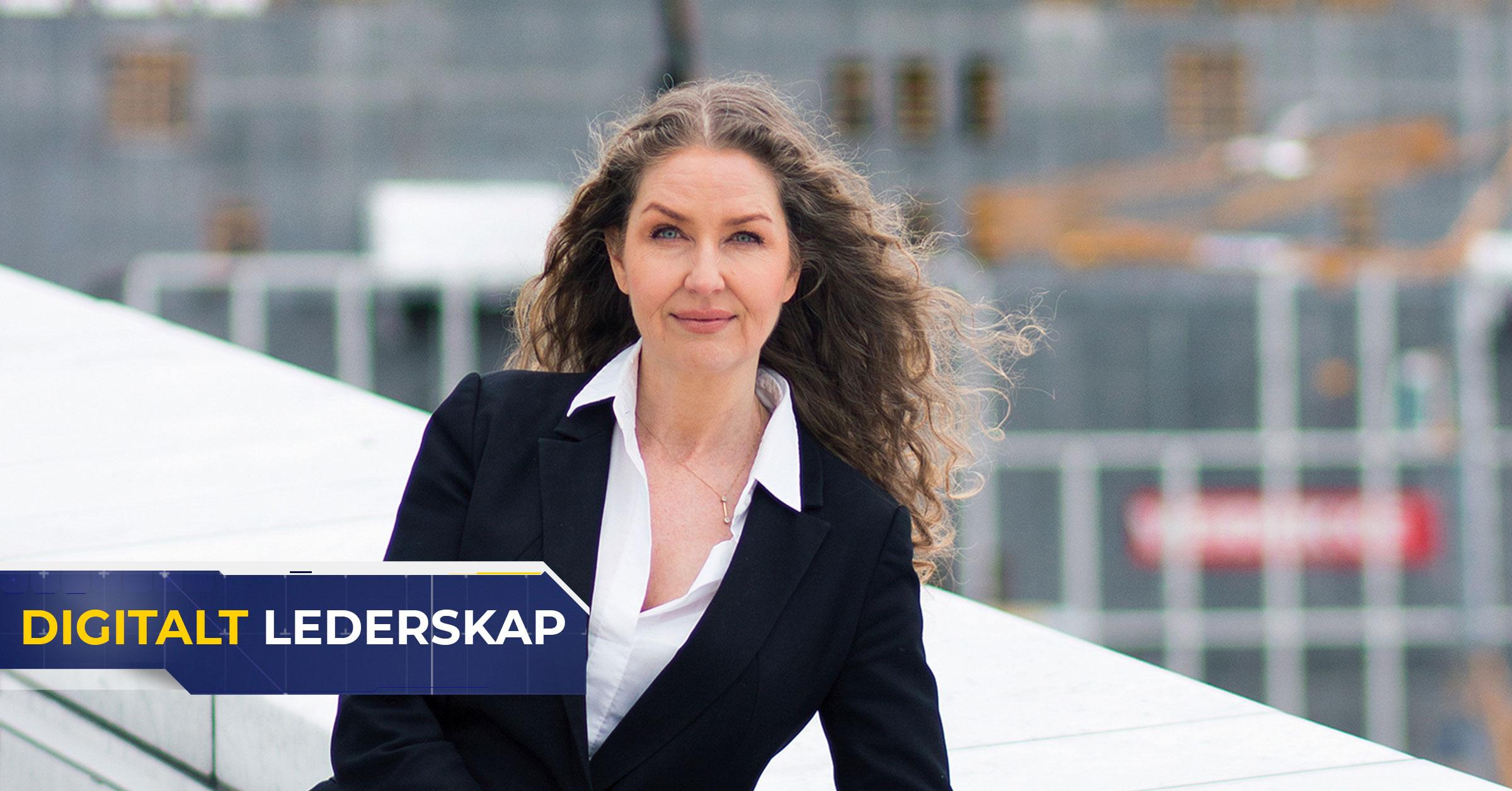 Hege Schøyen Dillner: Digitalisering - en nøkkel til smarte og bærekraftige bygg