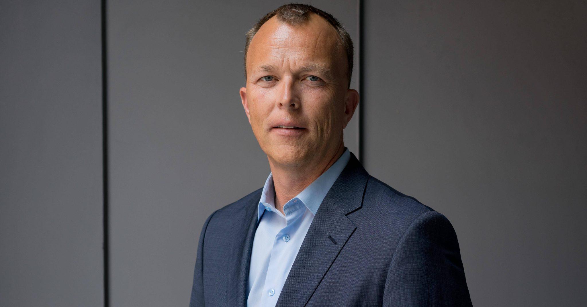 Nils Apeland Webinar Oslo Business Forum