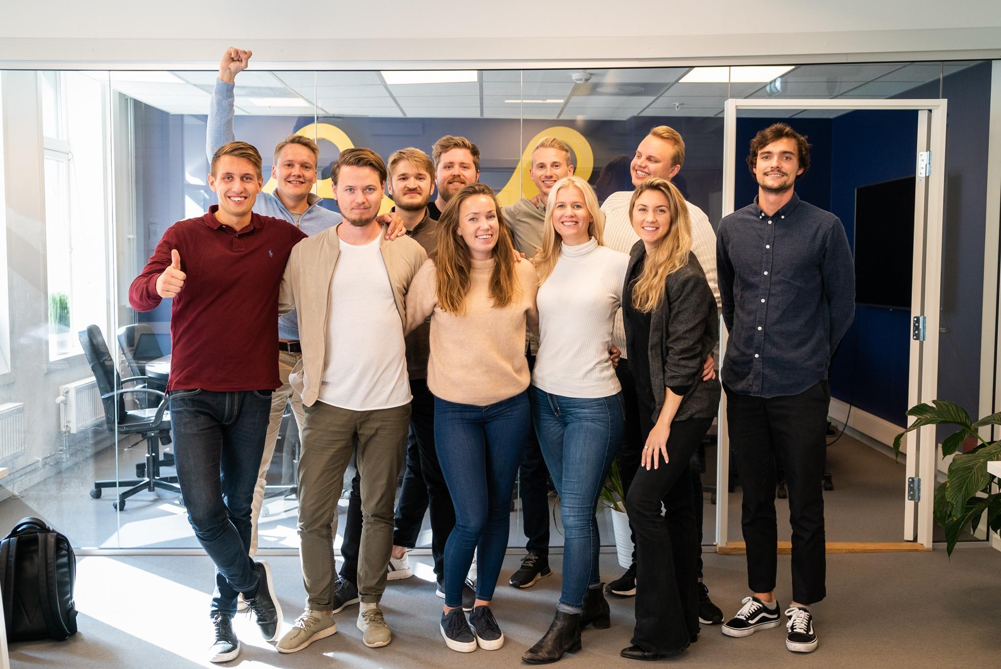 Oslo Business Forum er utsolgt — samler 3000 deltakere